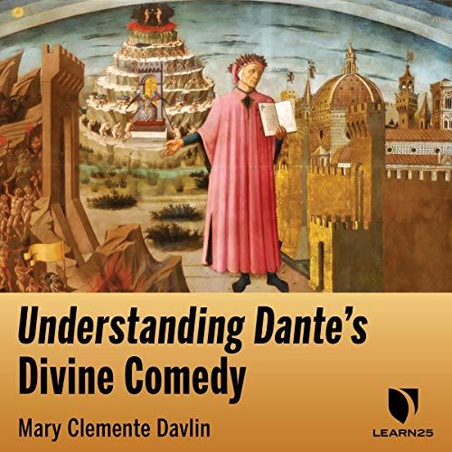 Understanding Dante's Divine Comedy copertina