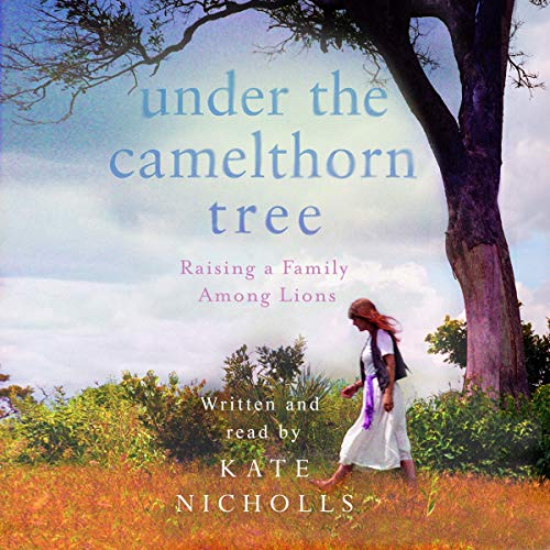 Under the Camelthorn Tree cover art