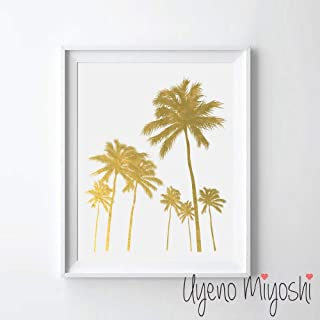 Best gold palm tree Reviews
