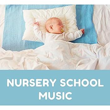 Nursery School Music: Lullabies for Deep Sleep During Breaktime