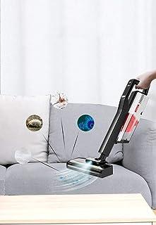 Mini Car Vacuum Cleaner, Ultra Quiet Mini Home Portable Dust Collector Multifunctional Aspirator Handheld Super Suction Li...
