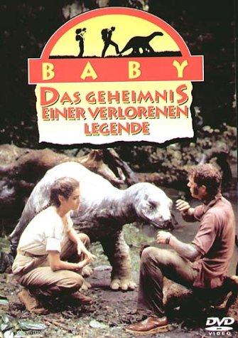 Baby - Das Geheimnis der verlorenen Legende