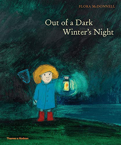 Image of Out of a Dark Winters Night