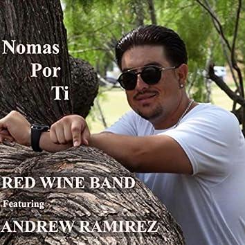 Nomas por Ti (feat. Andrew Ramirez)