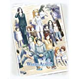 WHITE ALBUM VOL.8 [Blu-ray]