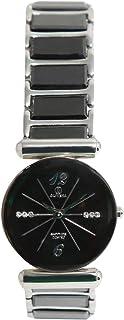 ساعة يد نسائية من اوليفيرا، دائرية، متعدد الالوان، OLC622