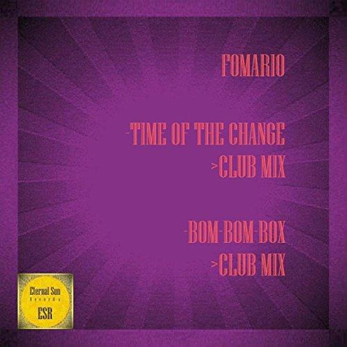 Bom-Bom-Box (Club Mix)
