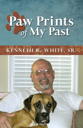 Paw Prints of My Past (English Edition)