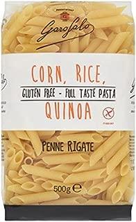 Garofalo Gluten Free Penne Rigate Pasta - 500g (1.1lbs)