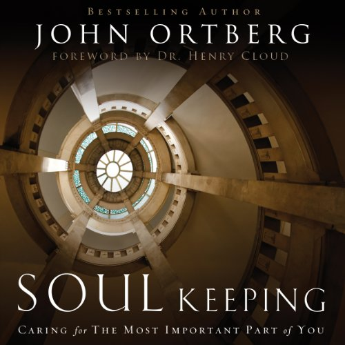 Soul Keeping cover art