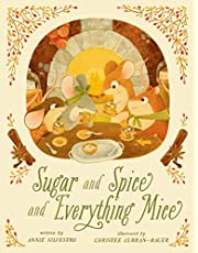 Sugar and Spice and Everything Mice (Mice Skating)