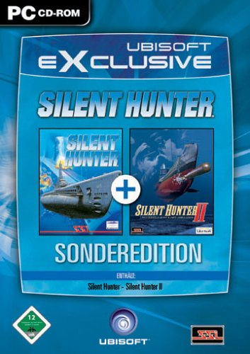 Silent Hunter - Sonderedition