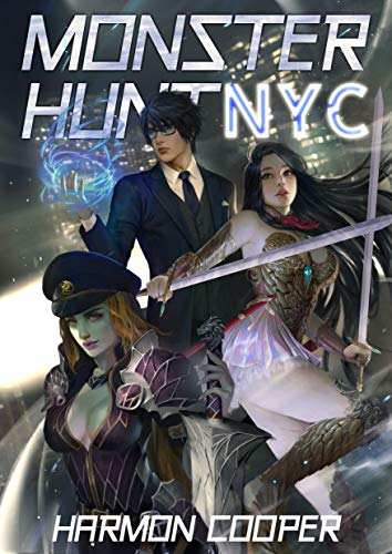 Monster Hunt NYC (English Edition)