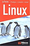 Linux - Micro Application - 17/06/2003