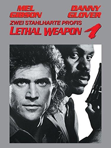 Lethal Weapon 1 - Zwei stahlharte Profis [dt./OV]