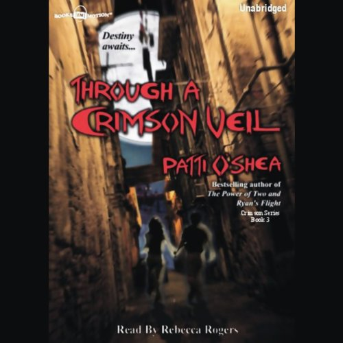 Through a Crimson Veil cover art