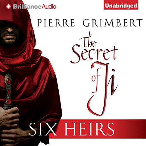 Six Heirs cover art