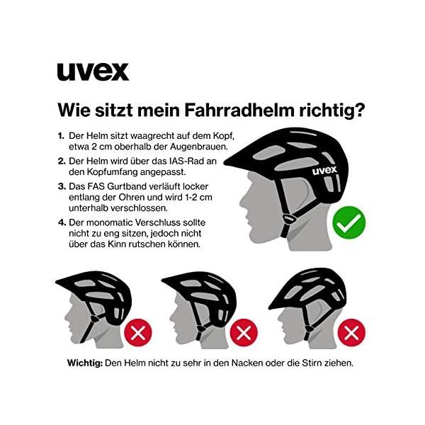 Childrens Cycling Helmet Uvex Cycle Helmet