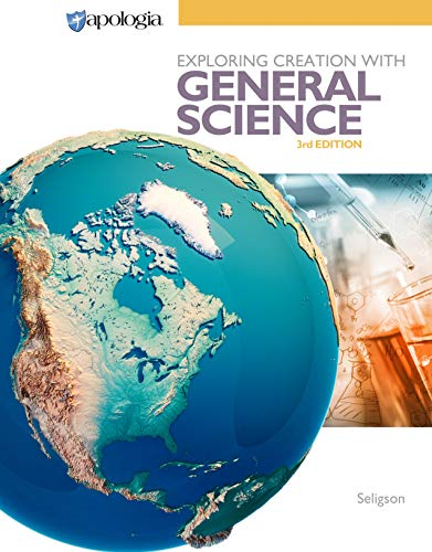 Compare Textbook Prices for Exploring Creation with General Science , Textbook  ISBN 9781946506276 by Sherri Seligson