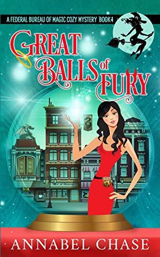 Great Balls of Fury