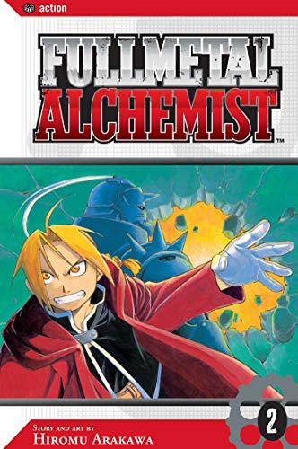 FULLMETAL ALCHEMIST GN VOL 02 (C: 1-0-0)