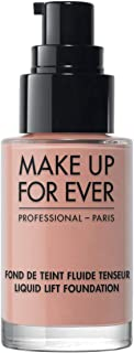 Make Up For Ever Lift Foundation - 30 ml, 7 Pink