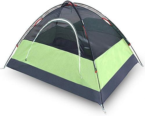 GFF Tente LA6 Ultralumière Tente extérieure Simple Double
