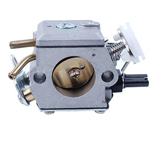 Haishine Carburador Carb Carby para Husqvarna 365 371 372 XP 372XP 362 Piezas de Motosierra 503281801 503283203