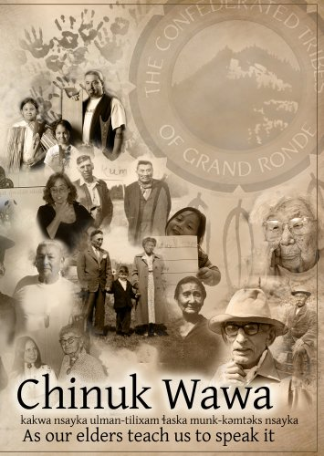 Compare Textbook Prices for Chinuk Wawa: kakwa nsayka ulman-tilixam laska munk-kemteks nsayka / As Our Elders Teach Us to Speak It Bilingual Edition ISBN 9780295991863 by The Chinuk Wawa Dictionary Project
