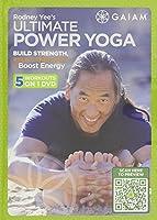 Ultimate Power Yoga [DVD] [Import]