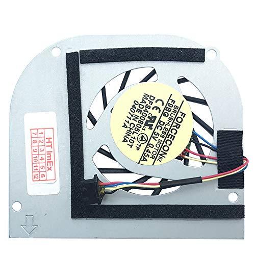 Lüfter/Kühler Fan kompatibel mit Acer TravelMate P453, P453-M, P453-MG - Model: AB07505HX12Q300-0BA50HC, DV5V-0.45A