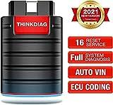 Thinkdiag OBD2 Scanner Bluetooth, All System...