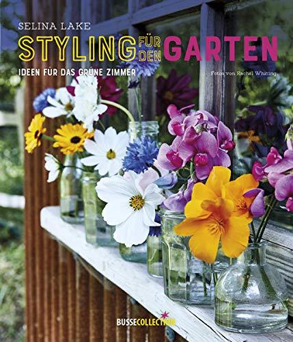 Styling für den Garten: Ideen für das grüne Zimmer