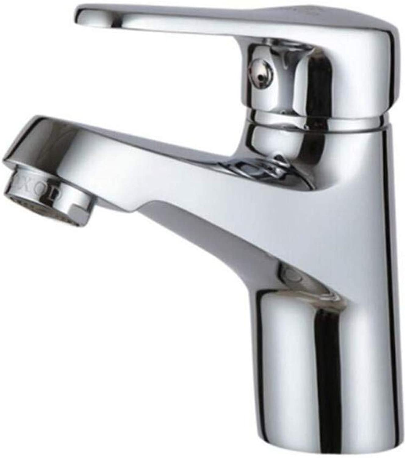 Kitchen Bath Basin Sink Bathroom Taps Kitchen Sink Taps Bathroom Taps Water Faucet Cold and Hot Water Faucet Ctzl7650