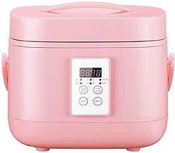 Elektrisch fornuis Hot Pot Eierkoker Roestvrijstalen hete pot met roestvrijstalen rek om te koken