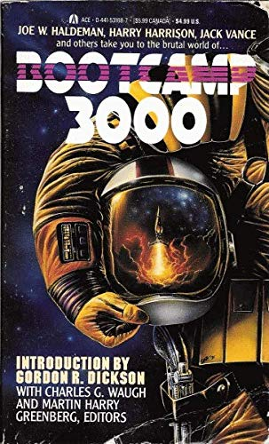 Bootcamp 3000