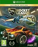 Rocket League - Ultimate Edition [Edizione: Francia]