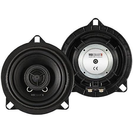 Eton Ug B100 Xw Bmw 10cm Koax Lautsprecher Plug And Elektronik