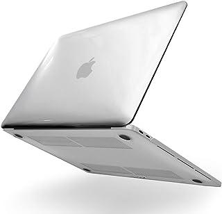 MS factory MacBook Pro 15 2019 2018 ケース カバー マックブックプロ 15インチ ハードケース Pro15 2017 2016 タッチバー 搭載 A1990 A1707 全11色 クリスタル クリア 透明 R...