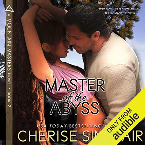 Master of the Abyss cover art