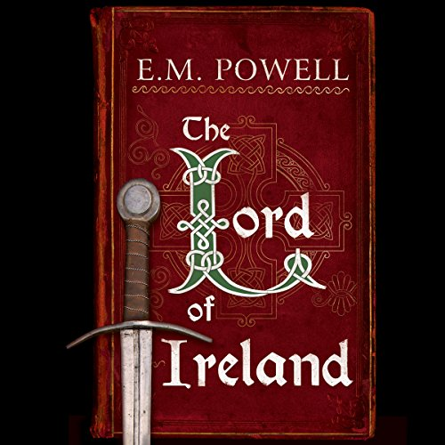 The Lord of Ireland audiobook cover art