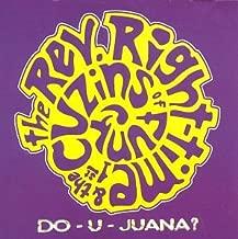 Do U Juana Funk Stuff