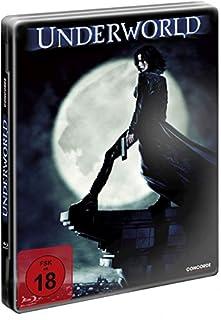 Underworld Metallbox/Bd [Blu-ray]