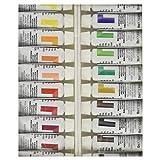 Reeves Watercolor Tubes
