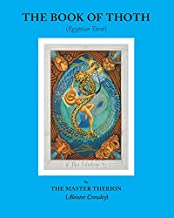 Book of Thoth: (Egyptian Tarot)