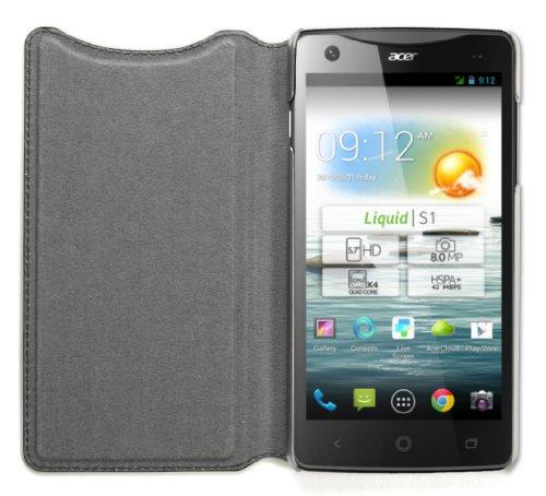 Acer Flip Case / Cover für Acer Liquid S1