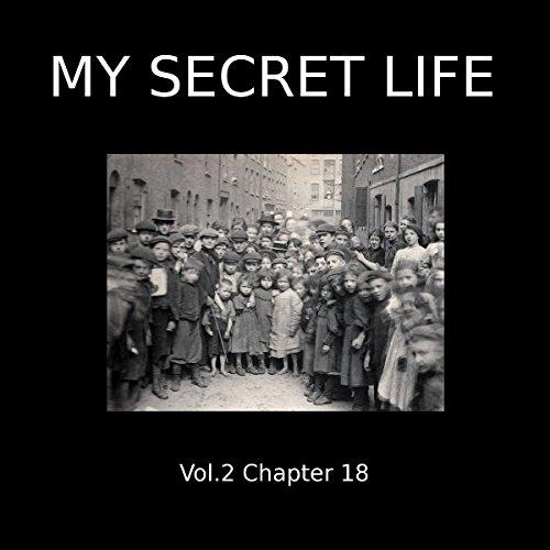 My Secret Life: Volume Two Chapter Eighteen audiobook cover art