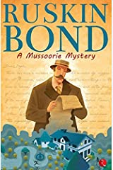 A Mussoorie Mystery Kindle Edition