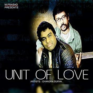 Unit of Love