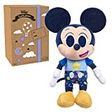 Disney Junior Music Lullabies Bedtime Plush, Mickey Mouse, Amazon Exclusive